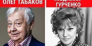 7 советских и российских звезд, которые разрушили отношения со своими детьми