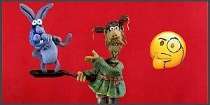Тест: Помните ли вы эти странные мультфильмы времен СССР?