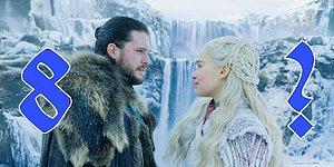 Тест: Готовы ли вы к финалу 8 сезона «Игры престолов», или вы ничего не знаете, как Джон Сноу?