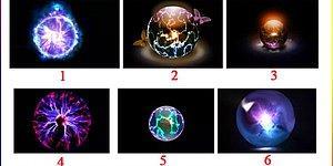 Тест: Спросите у магического шара, когда сбудется ваше желание