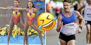 Мизинец в коротких шортиках и Джон Сноу в трико: Вас унесет от смеха, когда вы увидите олимпийскую сборную Вестероса (23 фото)