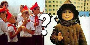 Тест по значениям популярных в СССР имён, который на 14/14 пройдут только те, кто застали эпоху Союза