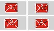Тест: Выберите конверт и получите совет, который вам так необходим