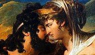 Тест: Какое из этих мифологических событий лучше всего описывает вашу личную жизнь?