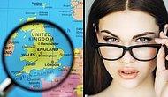 Тест: Вы настоящий географический гигант, если наберете хотя бы 7/10 в этом тесте по городам мира
