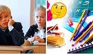 Если не сможете пройти наш тест на 15/15, то что вы вообще делали в школе?