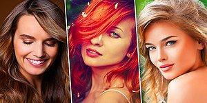 Тест: Вы выбираете цвет волос, а мы рассказываем секреты вашей личности, которые вы не хотите раскрывать