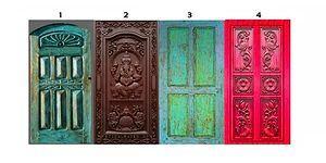 Тест: В какую дверь вы бы вошли? Давайте посмотрим, что это расскажет о вашей личности
