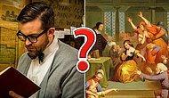 Тест: Если вы наберете в этом тесте по мировой истории 70%, то почему вы еще не читаете лекции, профессор?