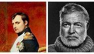 Тест: Сможете ли вы угадать известных исторических деятелей по портретам?