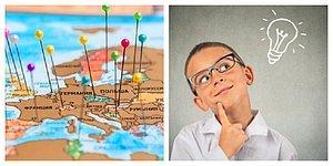 Тест: Если наберете в этом географическом тесте 12/12, то вы, скорее всего, учитель географии