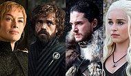 Тест: Только настоящий фанат «Игры престолов» отличит настоящие имена персонажей от выдуманных