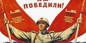 Тест по Великой Отечественной войне из 12 вопросов, ответы на которые просто стыдно не знать