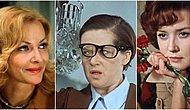 Тест: Сможете ли вы угадать советский фильм по главной героине?