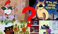 Тест: Угадайте советский мультфильм по одной детали. Сможете набрать хотя бы 10/12?