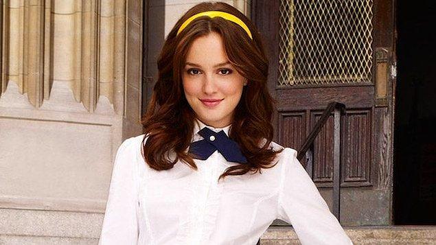 9. Gossip Girl dizisindeki bu karakterin adı?