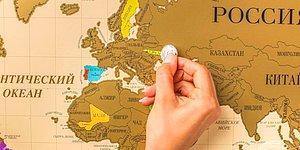 Тест: Вы точно наберете не меньше 9/12, если хоть отдаленно знакомы с географией нашей планеты