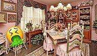 В каждом углу золочена кровать: В Техасе продается дом, интерьер которого настолько уродлив, что просто в голове не укладывается (10 фото)