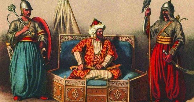 Birden fazla araştırmacının vurguladığı bu tartışmanın ilginç yanı, Osmanlı arşivlerinde buna benzer hiçbir şeye rastlanmaması.