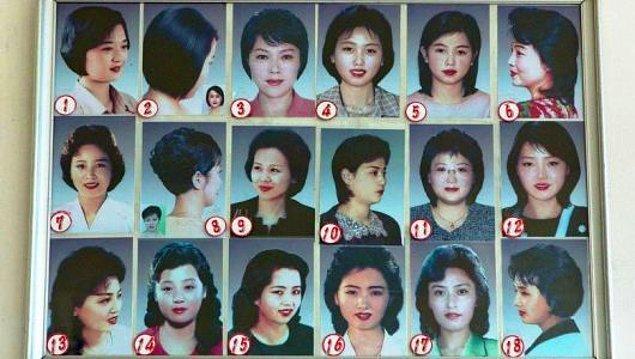 10 обычных для нас вещей, которые под запретом в Северной Корее