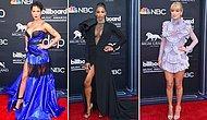 Главное, чтобы костюмчик сидел: Оцениваем наряды звезд на премии Billboard Music Awards 2019