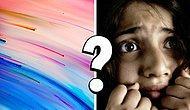 Цветовой тест, который расскажет, чего вы боитесь больше всего в жизни