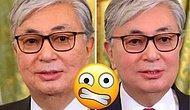 «Шеф, нас запалили»: Мир заметил, что Казахстан бессовестно фотошопит своего президента, и это эпический фейл (14 фото)