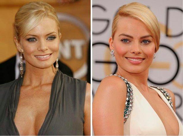 Эти знаменитости столь похожи между собой, что мы часто путаем их