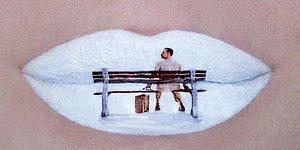 Фредди Меркьюри, Форест Гамп и Джон Сноу: Знакомьтесь с мейкап-артистом, который может нарисовать на своих губах всё, что угодно (40+ фото)