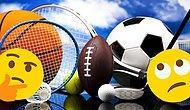 Только человек, который не имеет никакого представления о спорте, даст менее половины правильных ответов в этом тесте! А что насчет вас?