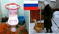 29 фото о России-матушке, от которых у иностранцев может случиться истерика