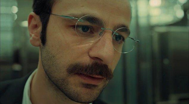 10. İstanbullu Gelin dizisindeki karakterin adı neydi?