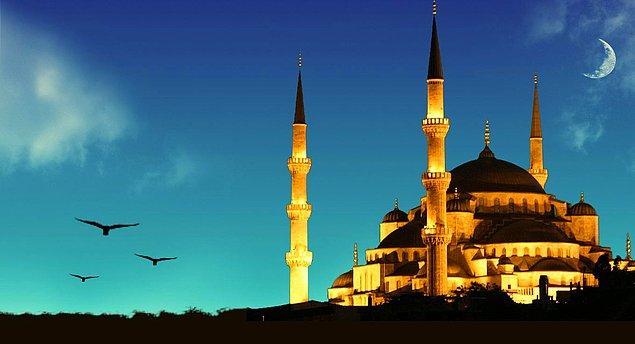 """""""Ramazanda okunacak dualar"""""""