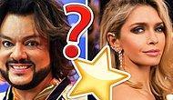 Тест: Кто из российских звезд ваш двойник?