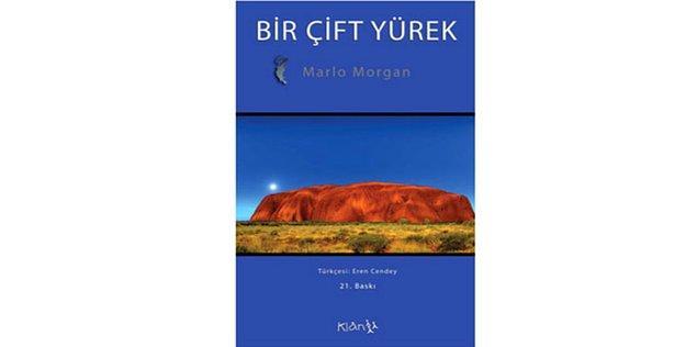 2000: Bir Çift Yürek - Marlo Morgan