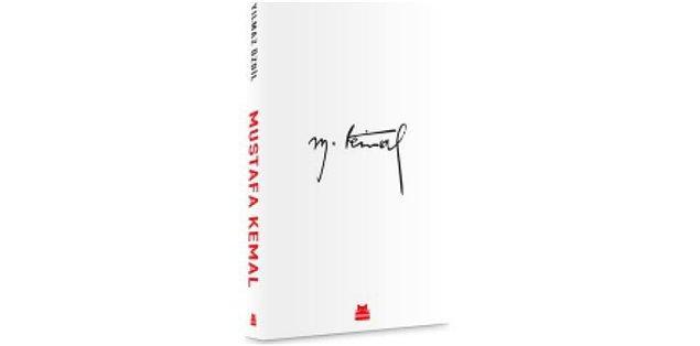 2018: Mustafa Kemal - Yılmaz Özdil