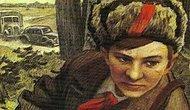Детское лицо Победы: Мальчики и девочки - герои Великой Отечественной войны