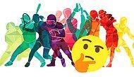 Вы ничего не знаете о спорте, если не наберете хотя бы половину правильных ответов в этом тесте!
