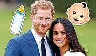 «Это мальчик!»: у принца Гарри и Меган Маркл родился первенец (15 фото)