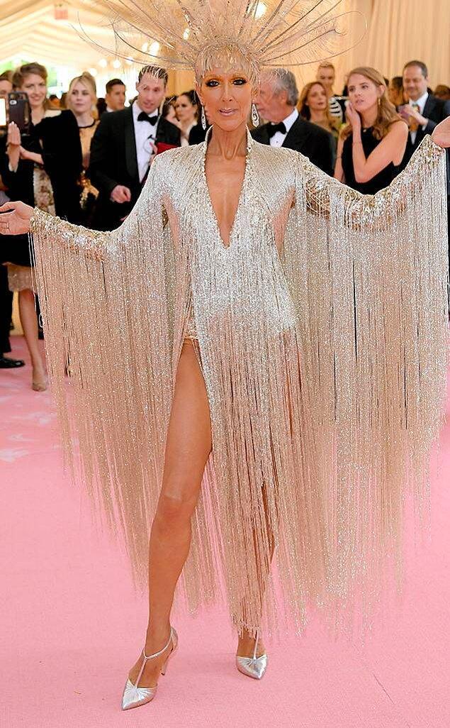 57. Celine Dion