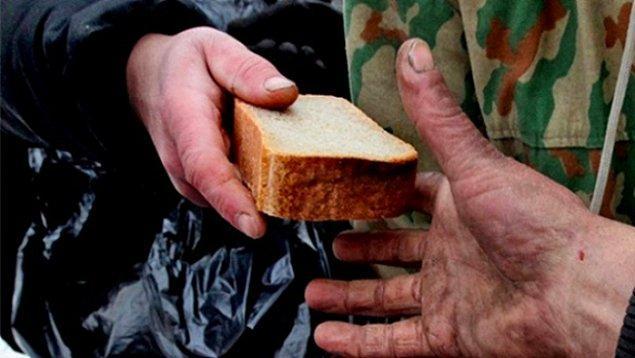 Türkiye'deki insanların %20'sinden fazlası yoksulluk sınırının altında ''yaşamaya'' çalışıyor...