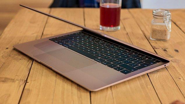 2019 Macbook Air: 7.599 TL