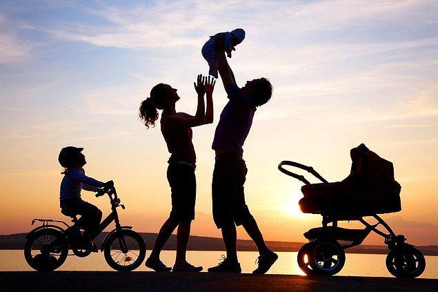 Türkiye genelinde yapılan aile araştırması hepimizle alakalı ilginç verileri gözler önüne serdi.
