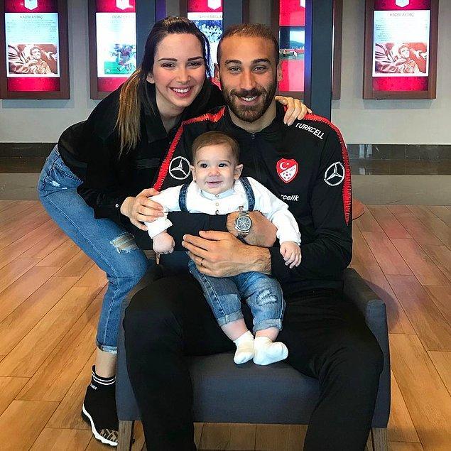 Gerçekten çok ama çok sevimli bir aile! 😍