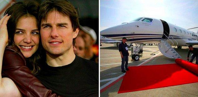 10. Jet - 20 milyon dolar