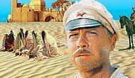 Тест, который под силу лишь тем, кто пересмотрел почти все советские фильмы :)
