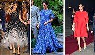 Губа не дура: В 360 000 фунтов стерлингов обошлись 75 нарядов Меган Маркл, которые она носила во время беременности