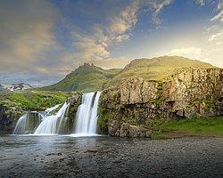 Вам нужно отправиться в Исландию!
