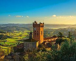 Вам нужно отправиться в Тоскану (Италия)!