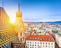 Вам нужно отправиться в Вену (Австрия)!